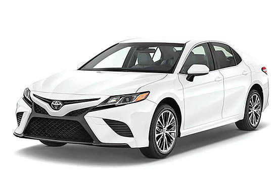 افت بازار خودروی آمریکا در سال 2019