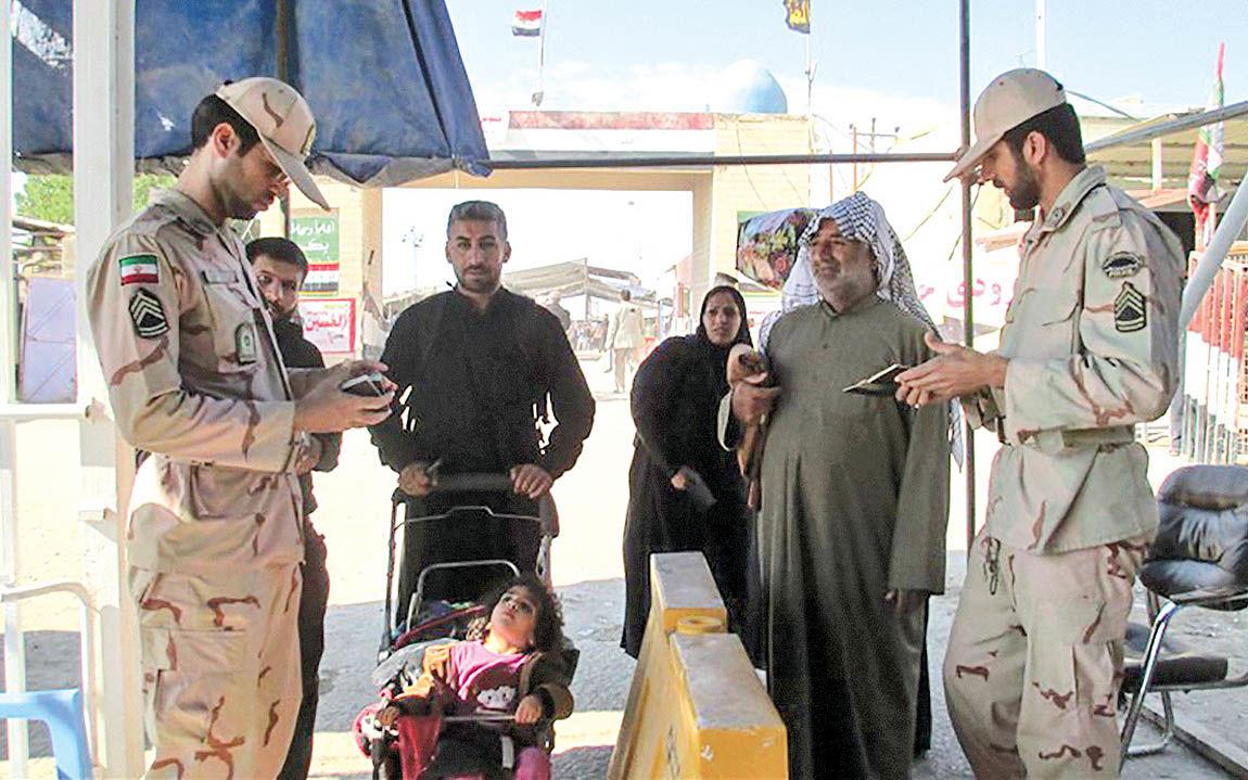 3مانع تدوین بسته سفر برای عراقیها