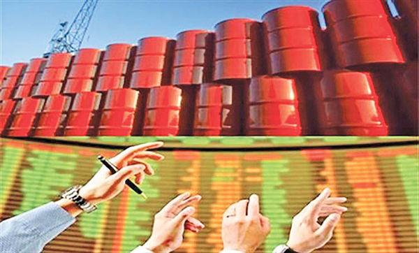 تسهیلات جدید برای معامله نفت در بورس