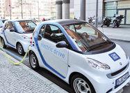 شبکه شارژ خودروهای برقی در بریتانیا