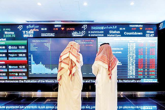 عیار الماس سعودی در سایه تردید