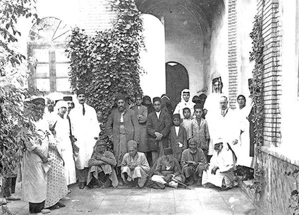 بیمارستانهای دولتی زمان قاجار