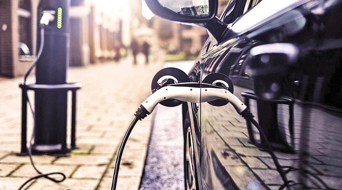 سیاست 8 دولت اروپایی برای خودروهای برقی