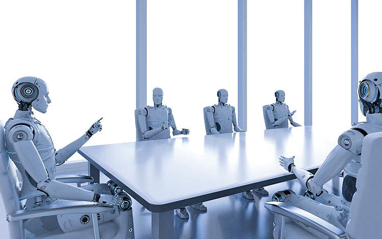 آیا در عصر جدید شغل خود را از دست میدهید؟