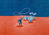 قلاب جذب ارز صادراتی