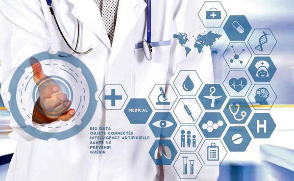 رشد 48 درصدی «بیگدیتا» در بخش سلامت
