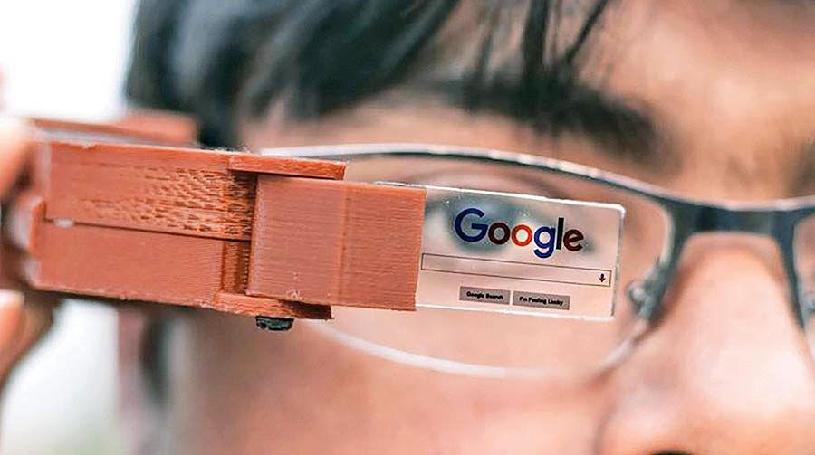 عینکهای هوشمند جایگزین موبایل میشوند