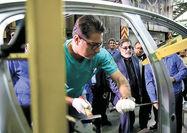 بازگشایی فایل خودرو در «ستاد مقابله با تحریم»