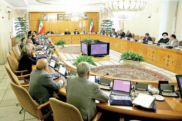 بررسی لایحه مطبوعات و خبرگزاریها در دستور کار هیات دولت