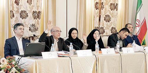 تقسیم 805 میلیارد ریال سود در مجمع سرمایهگذاری نور کوثر ایرانیان (وسکاب)