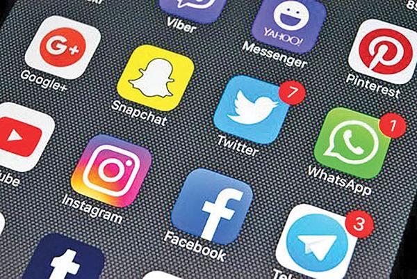 پیشبینی تعداد کاربران شبکههای اجتماعی در سال ۲۰۲۳