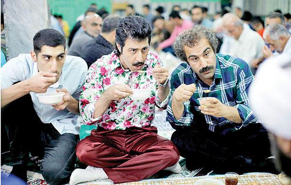 بازپخش «پایتخت ۴» در ماه رمضان