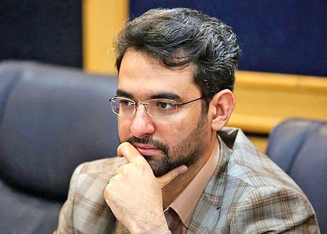 وزیر ارتباطات: دستوری برای فیلترینگ نسخههای فارسی تلگرام دریافت نکردم