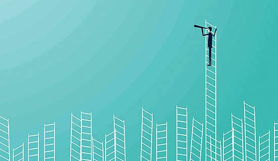رهبران کسبوکار به مثابه کاتالیزور برای تغییر