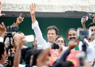 انتقال قدرت به جریان سوم پاکستان