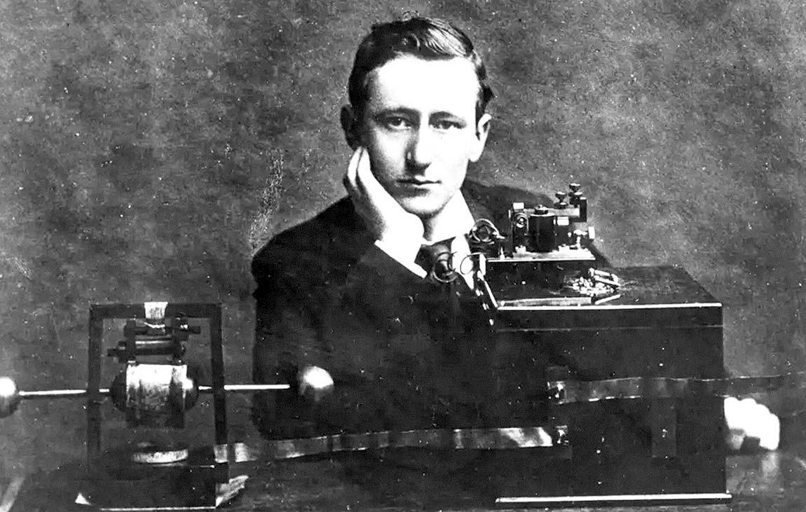 روز ثبت اختراع رادیو