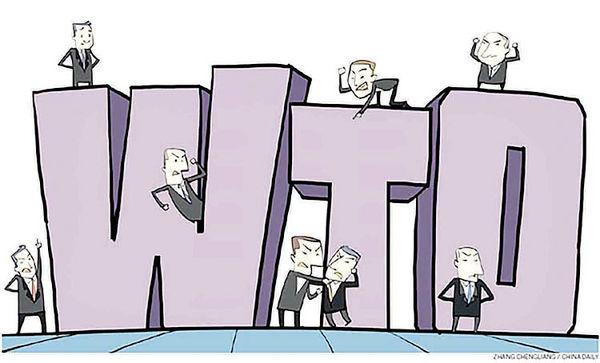 سرنوشت مبهم WTO