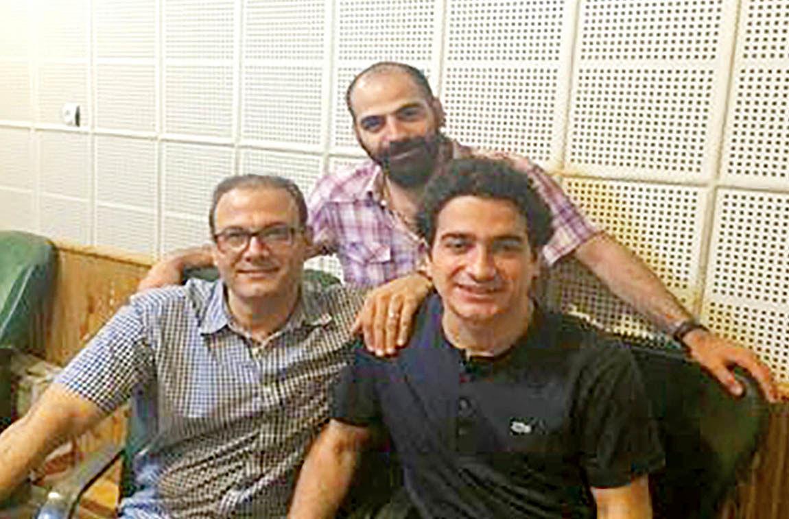 آلبوم مشترک همایون شجریان و علیرضا قربانی در راه