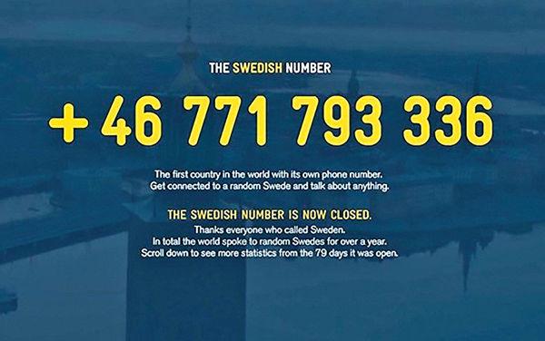 تجربه سوئد در همکاری کمپین مجازی با Airbnb