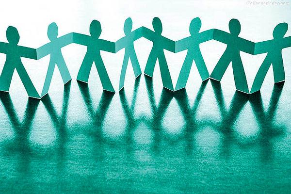 چگونگی سازماندهی بخش مدیریت منابع انسانی