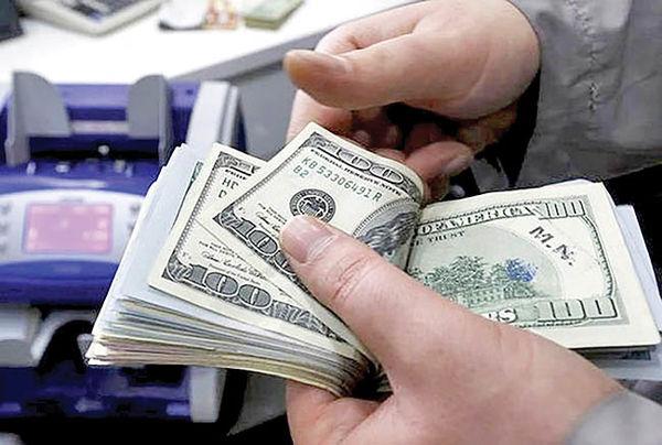 تشویش تصمیمگیری معاملهگران دلار