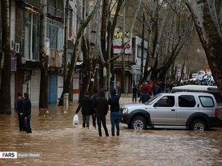 سیل خرم آباد