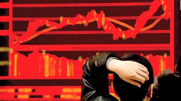 زوایای تکرار «دوشنبه سیاه» بازار سهام آمریکا