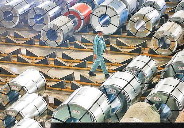 ناامنی قیمتی در بازار فولاد