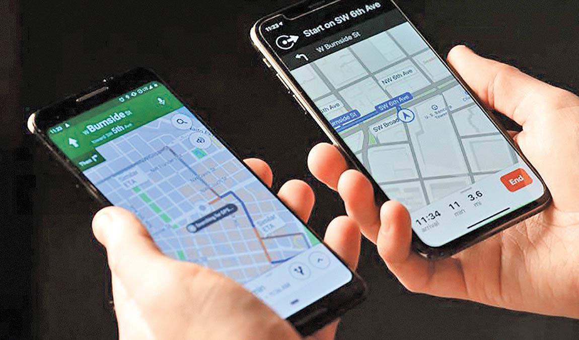 فرق 5G و LTE چیست؟
