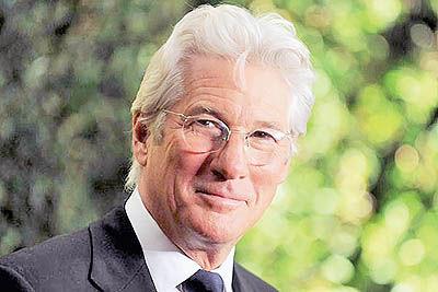 بازگشت ریچارد گر به تلویزیون  پس از ۳۰ سال