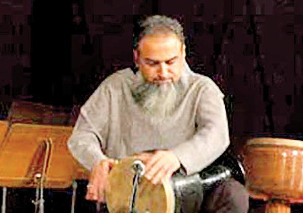 تور کنسرت «سماع کوبان» به سرپرستی کامبیز گنجهای