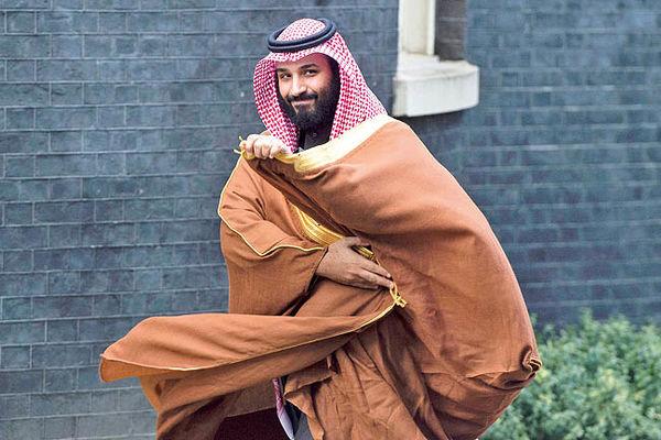 سرنوشت فیصل در انتظار سلمان؟
