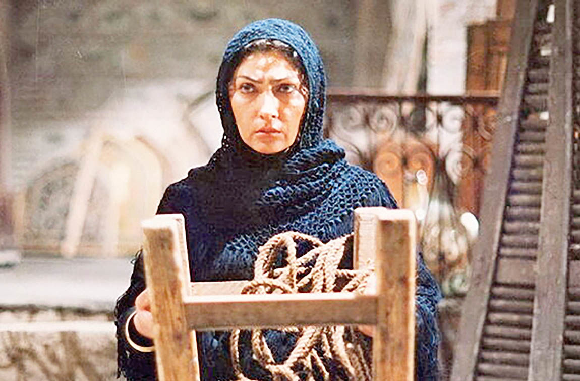 نکوداشت فریماه فرجامی در خانه سینما