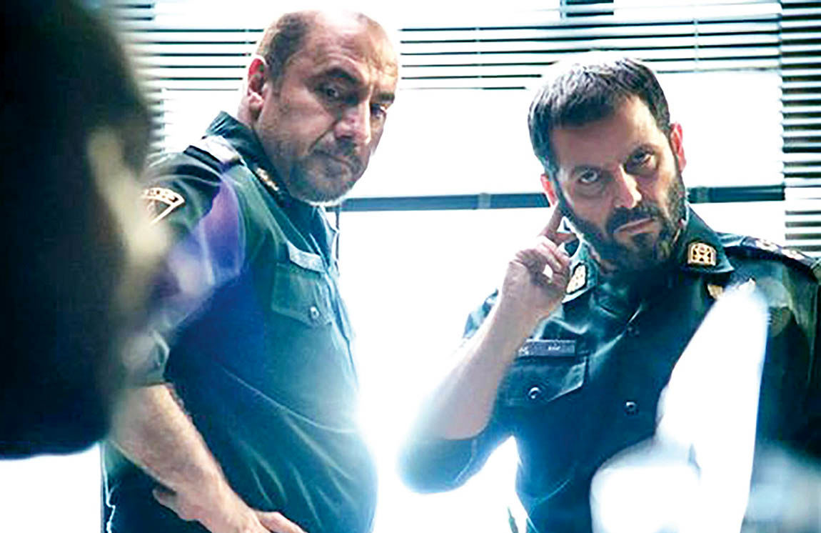 آغاز سریال«گشت پلیس» از شنبه
