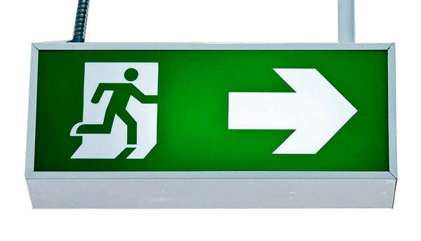 ویژگیهای مدیریتی بدی که کارمندان را فراری میدهد