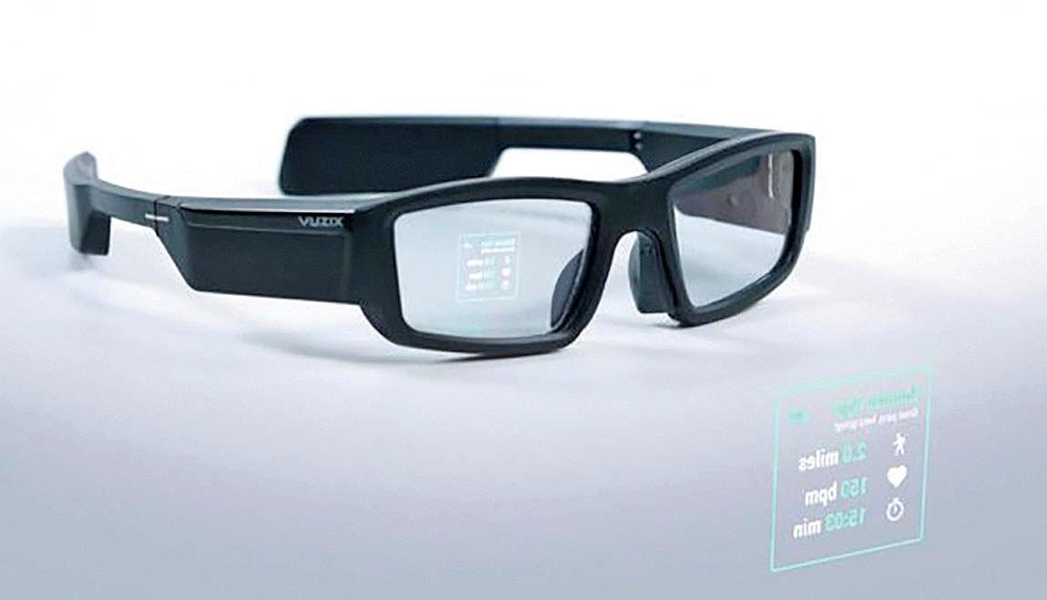 عینک واقعیت افزوده «اپل» تا سال 2020 عرضه میشود