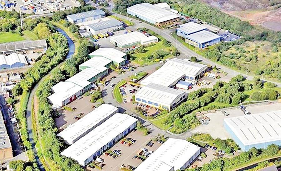 پیشنیاز توسعه شهرکهای صنعتی
