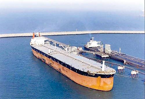 حسگر برجامی بازار نفت