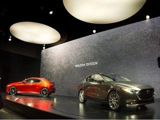 نمایشگاه خودروی لس آنجلس ۲۰۱۸