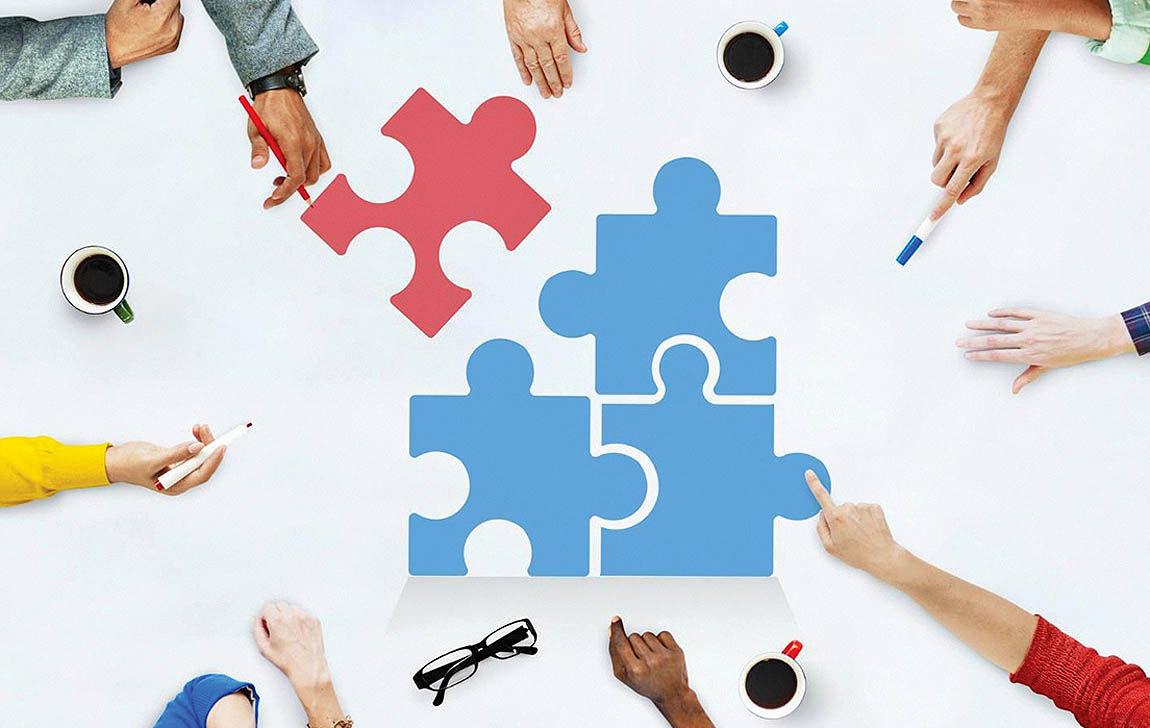 تیمسازی براساس اهداف کارکنان