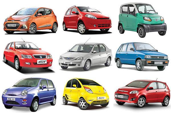 ارزانفروشهای موفق در صنعت خودرو