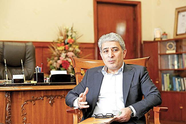 شعاع روابط بانکی با خارجیها