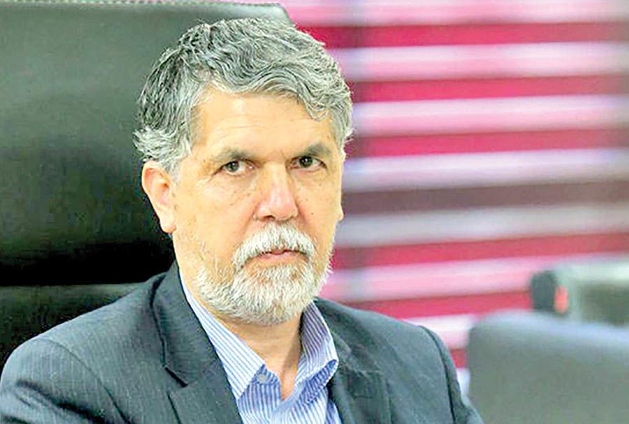 واکنش دیرهنگام وزیر به بازداشت رئیس ارشاد مشهد