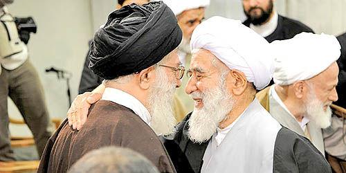 رهبر انقلاب درگذشت حجتالاسلام مهماننواز را تسلیت گفتند