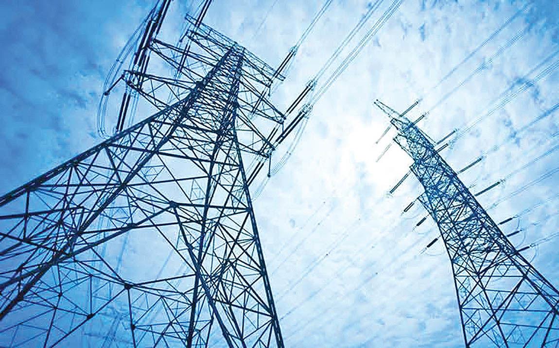 مصرف برق در مدار صعودی