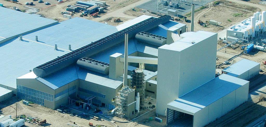 فناوری و تجهیزات کامل برای صنعت ملات خشک و شیشه