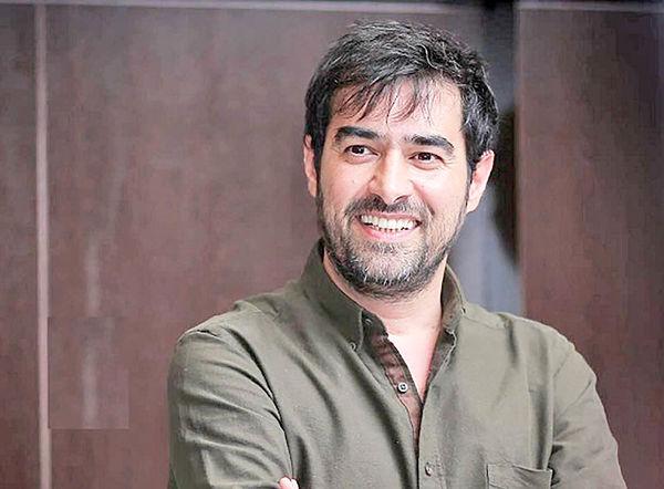 شهاب حسینی به «شکرستان» برگشت