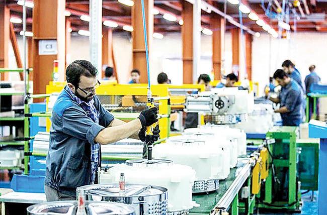 ارزیابی IMF از کاهش اشتغال صنعتی