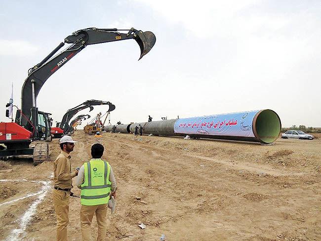 شرط افتتاح کامل طرح غدیر