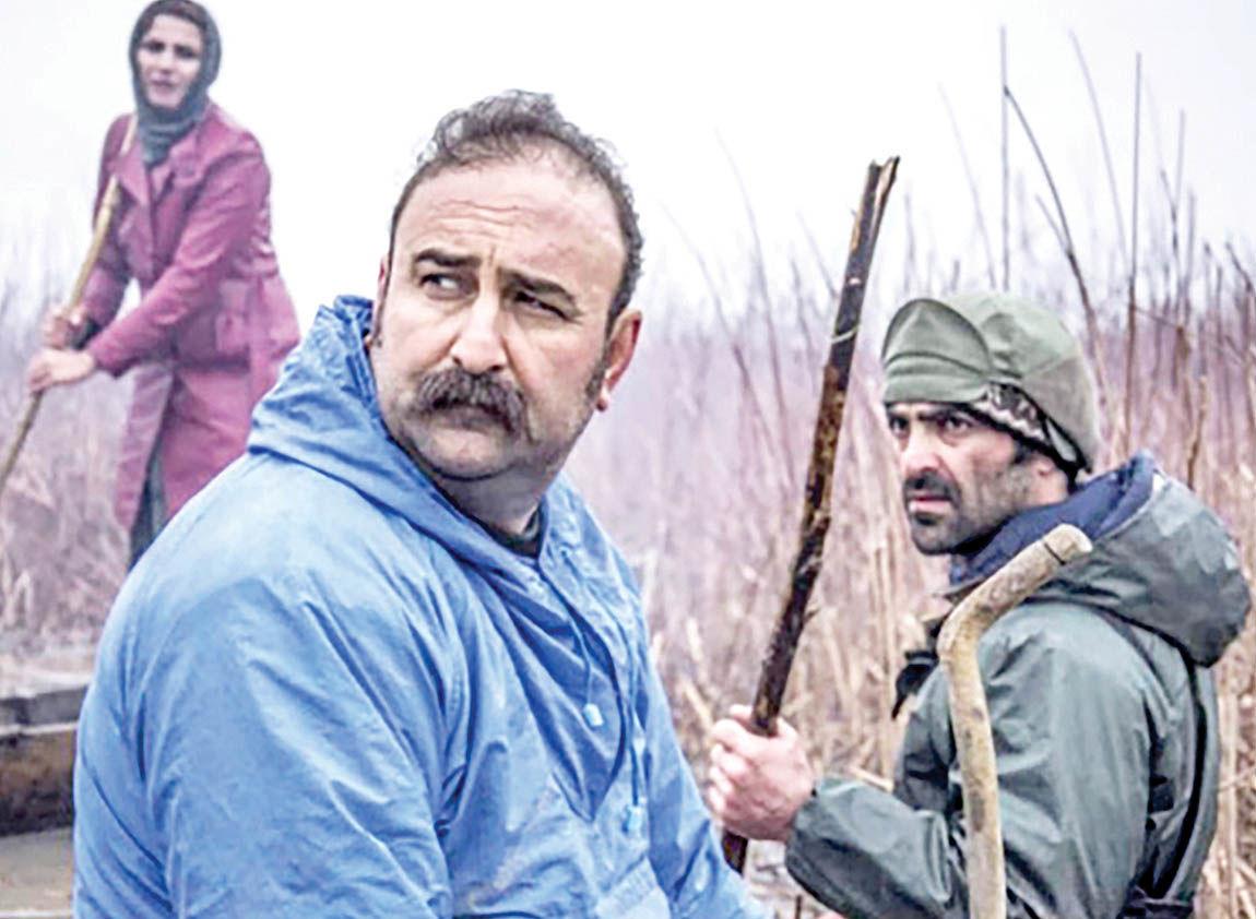 جشنواره سانفرانسیسکو در قبضه بازیگران ایرانی